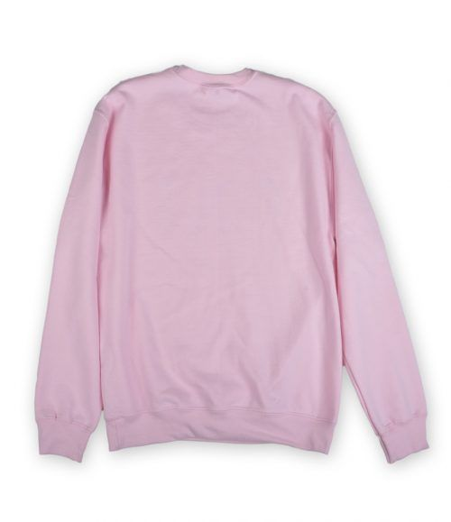 Poloshow Sweater lightpink 2
