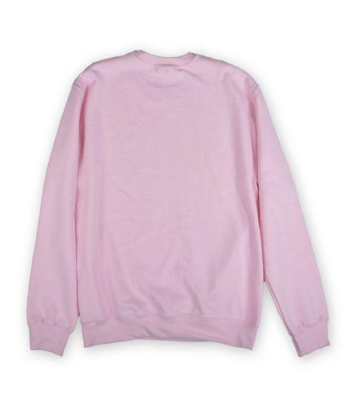 Poloshow Sweater lightpink 2