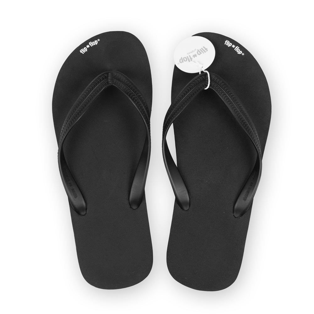 Poloshow flip flop black 301020000 1