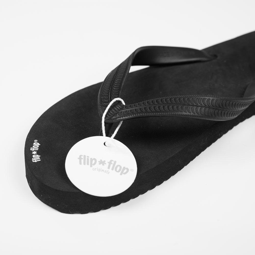 Poloshow flip flop black 301020000 3