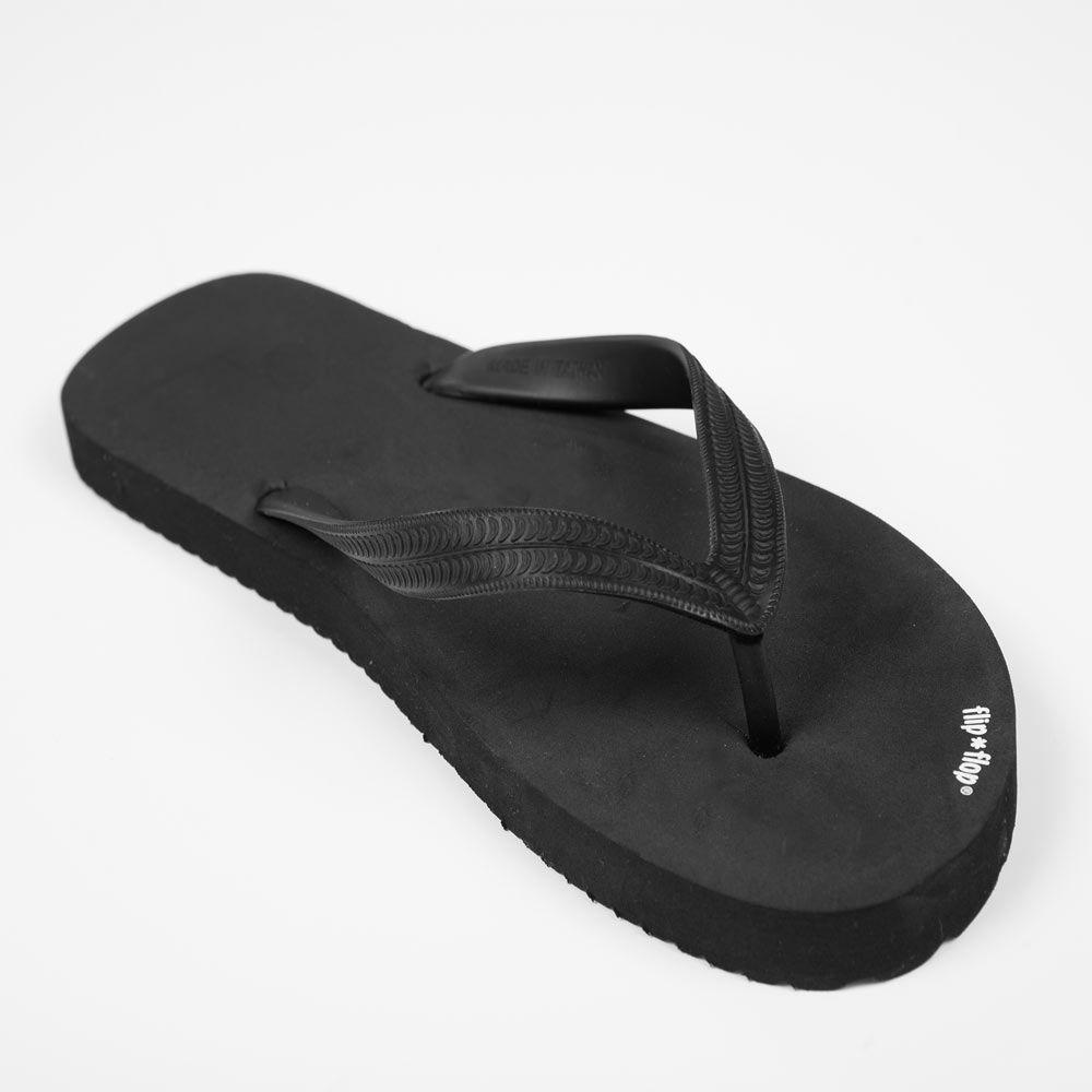 Poloshow flip flop black 301020000 4