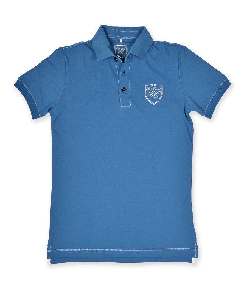 Poloshow haute casual 1119 blue – 25227