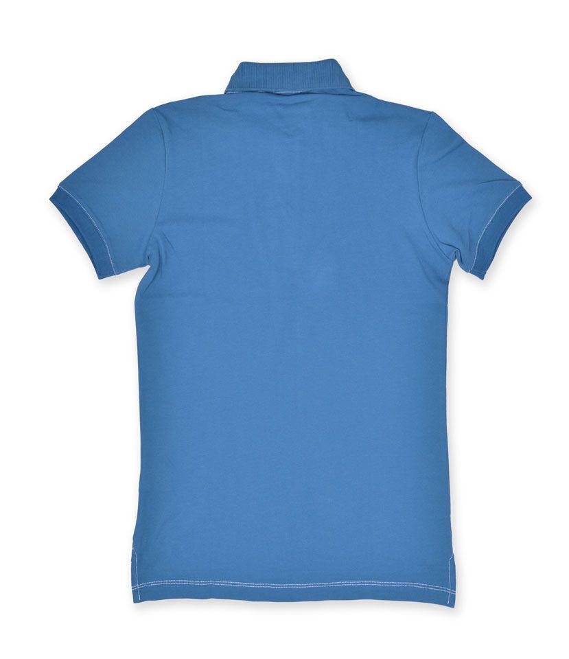 Poloshow haute casual 1119 blue – 25232