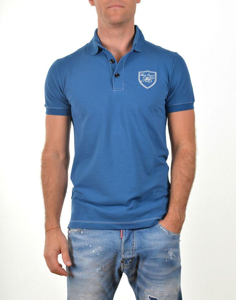 Poloshow haute casual 1119 blue – 25234