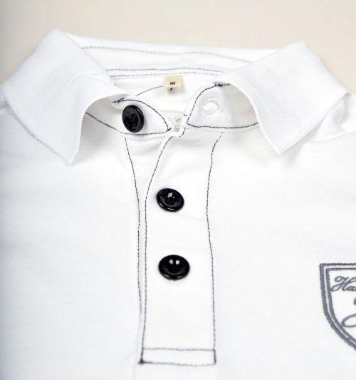 Poloshow haute casual 1119 white – 25236