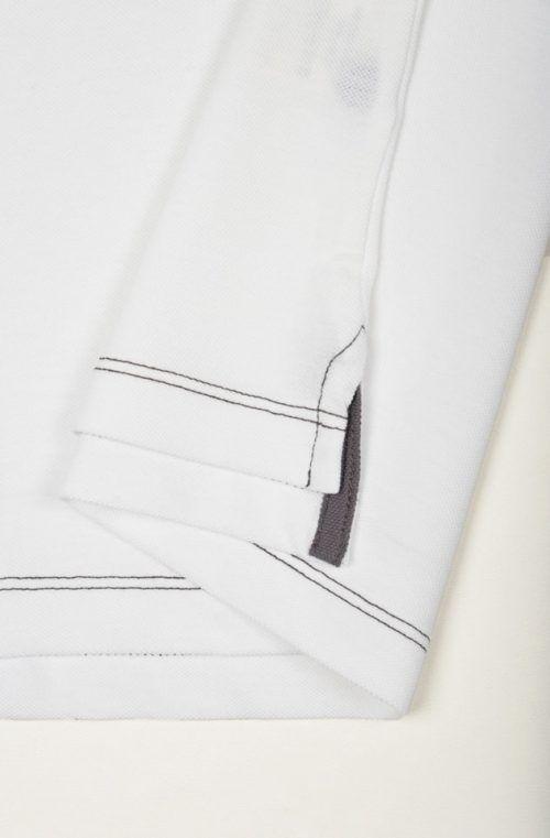Poloshow haute casual 1119 white – 25239