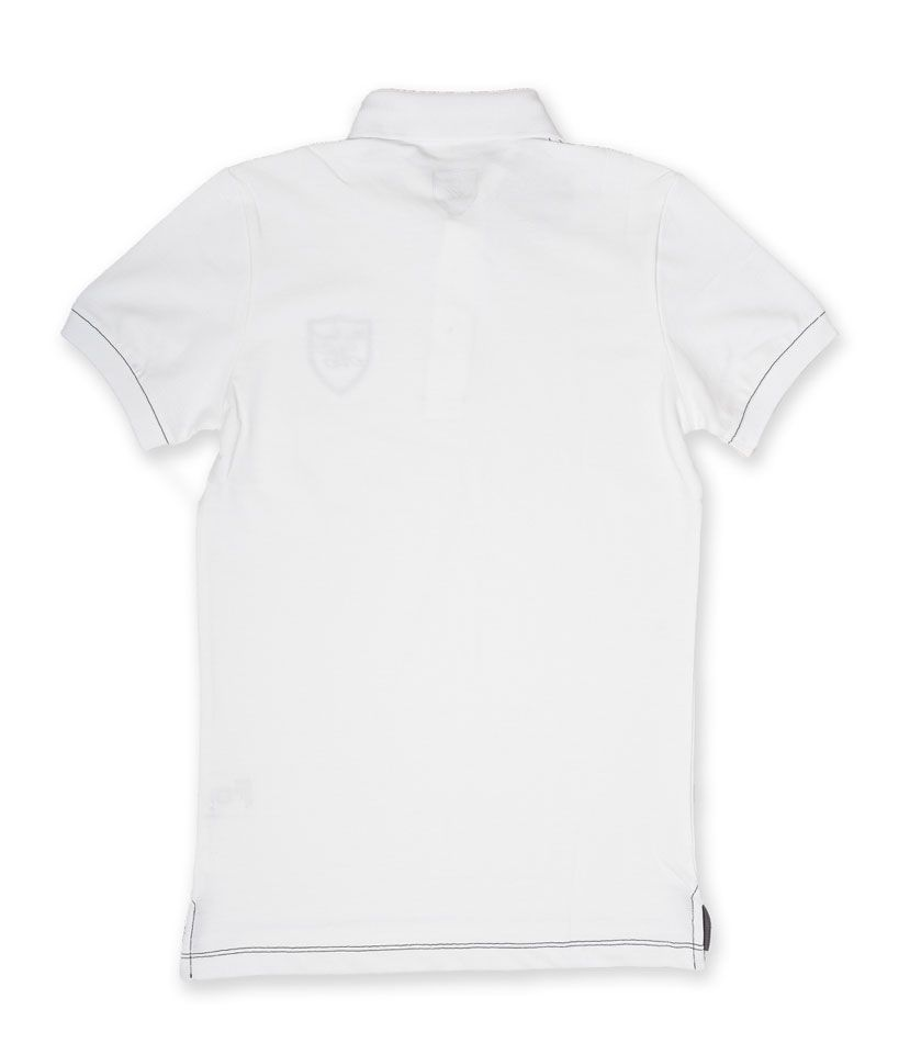 Poloshow haute casual 1119 white – 25240