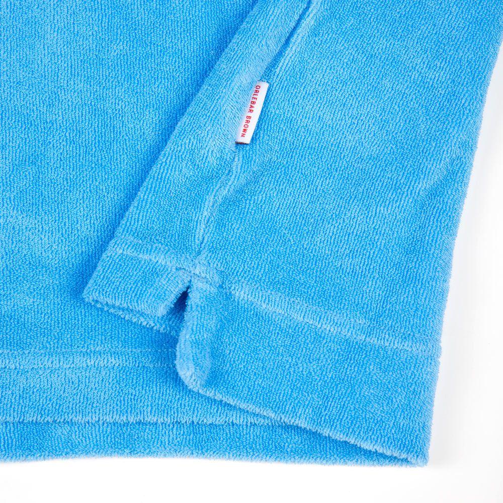 Poloshow polo Orlebar Brown blau 259935XL 5