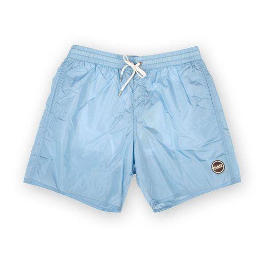 Poloshow short Comar blau 7248 1
