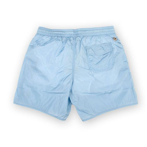 Poloshow short Comar blau 7248 2