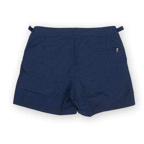 Poloshow short Orlebar Brown dunkelblau 25010634 2