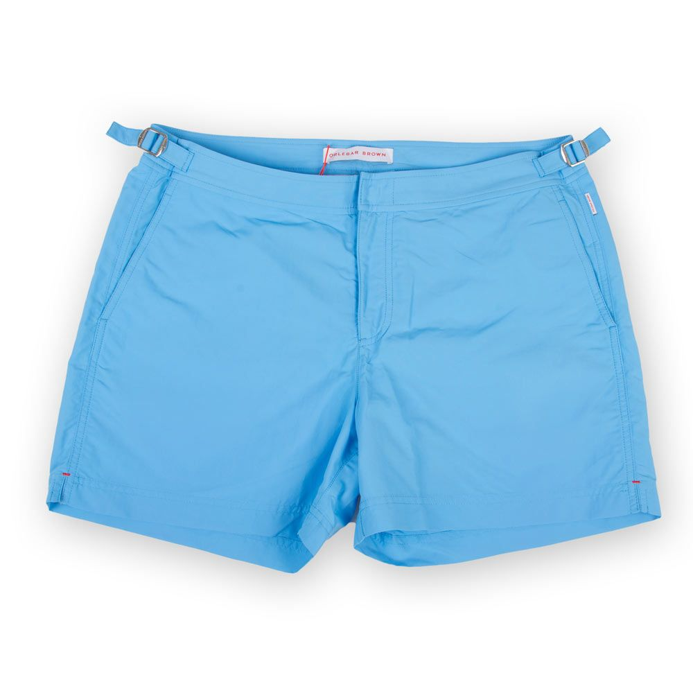Poloshow short Orlebar Brown hellblau 25378534 1