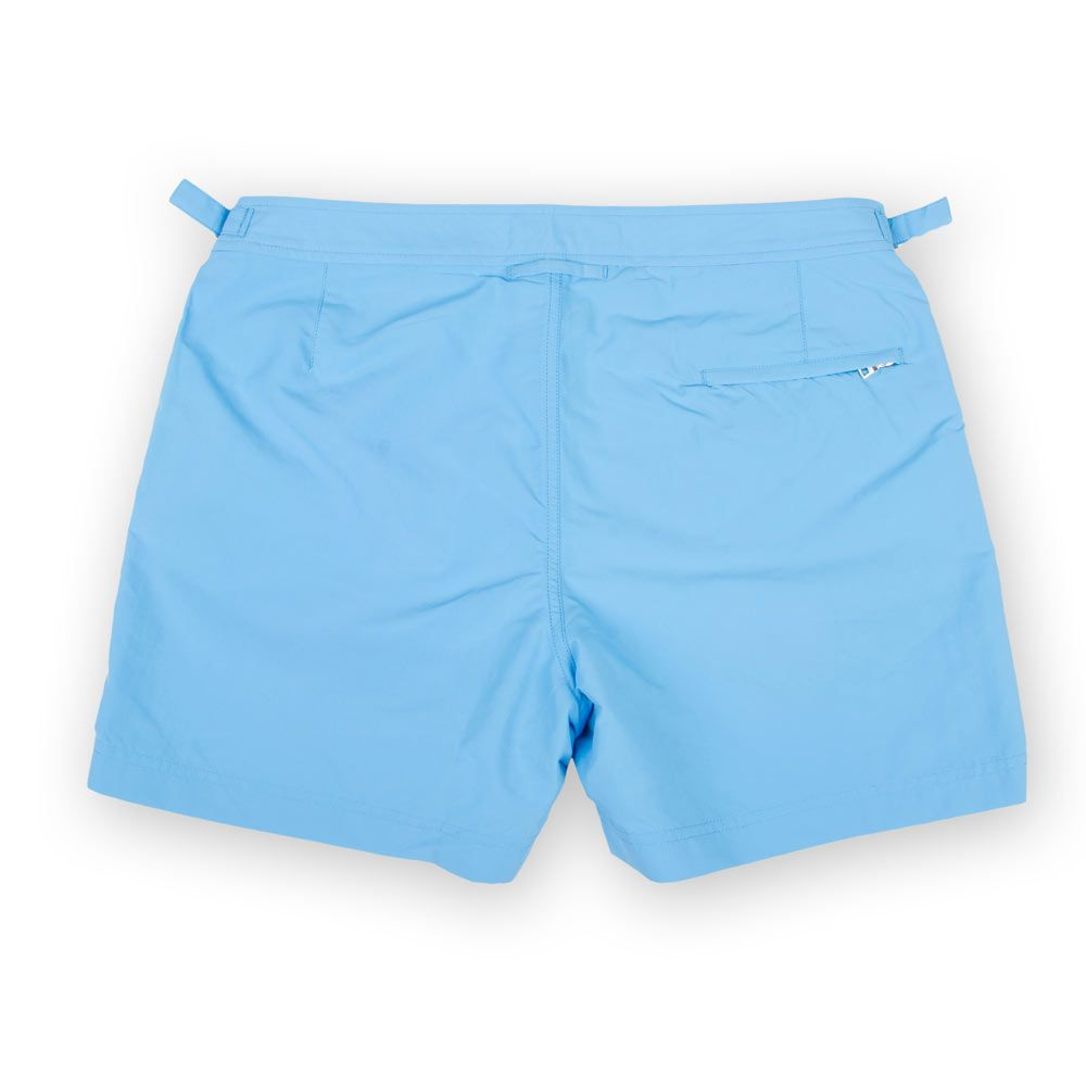 Poloshow short Orlebar Brown hellblau 25378534 2