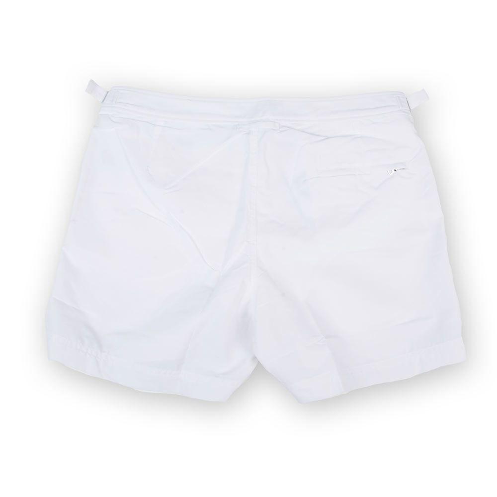 Poloshow short Orlebar Brown weiß 25011634 2