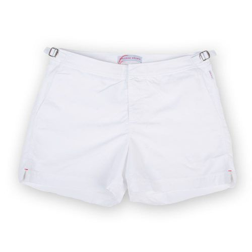 Poloshow short Orlebar Brown weiß 25011634 1