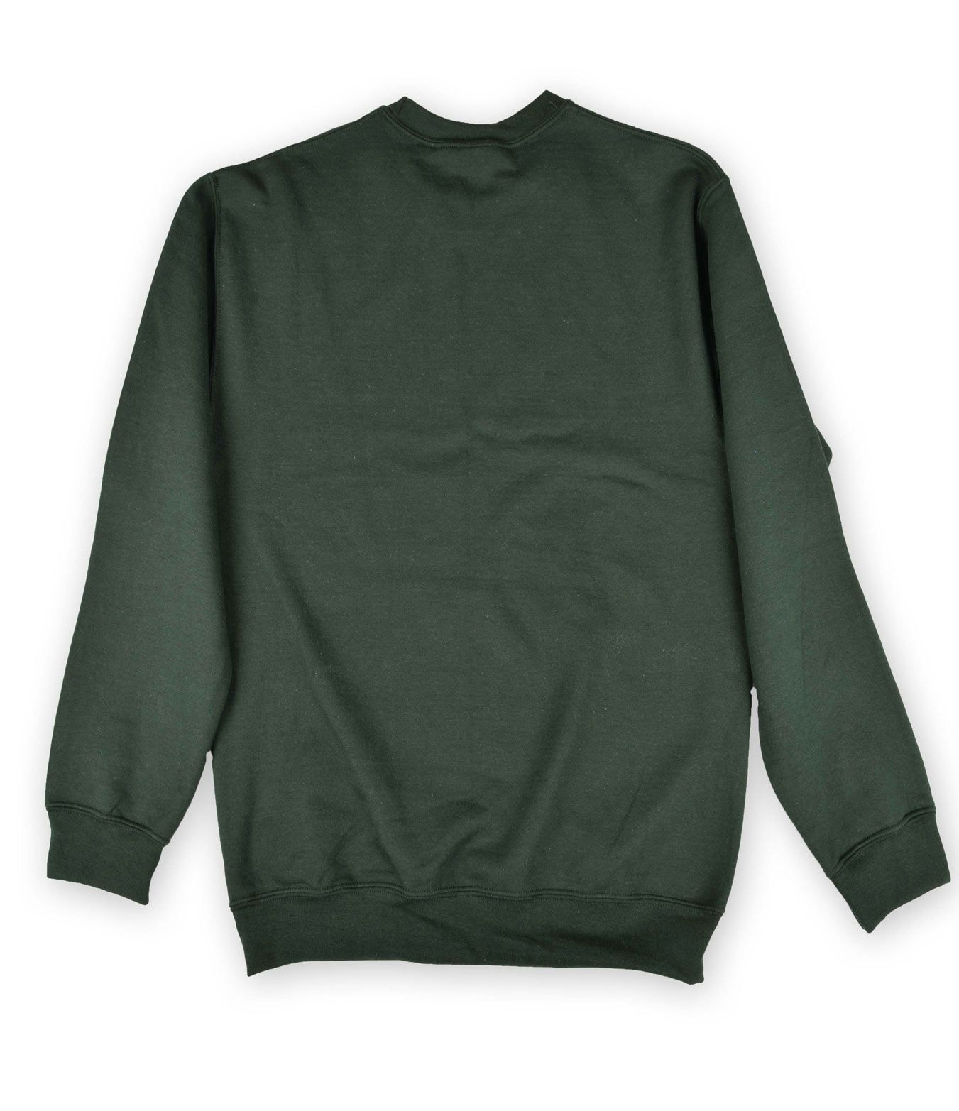 Poloshow sweater green 2