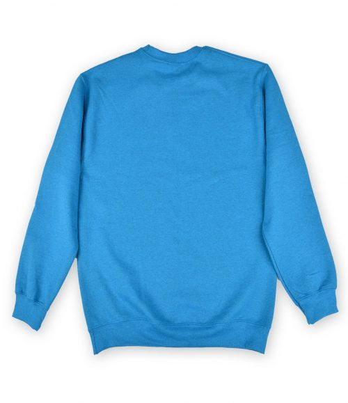 Poloshow sweater indigo 2