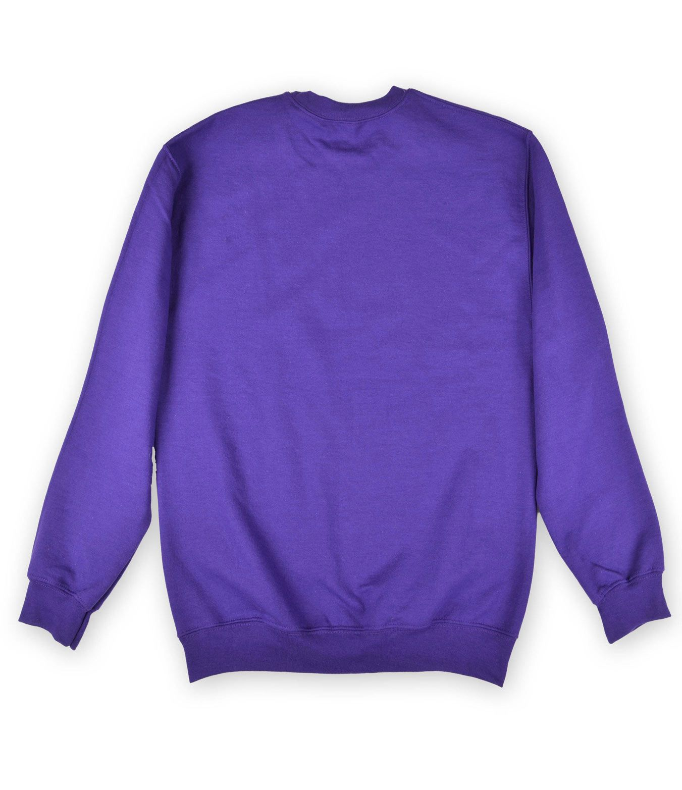 Poloshow sweater purple 2