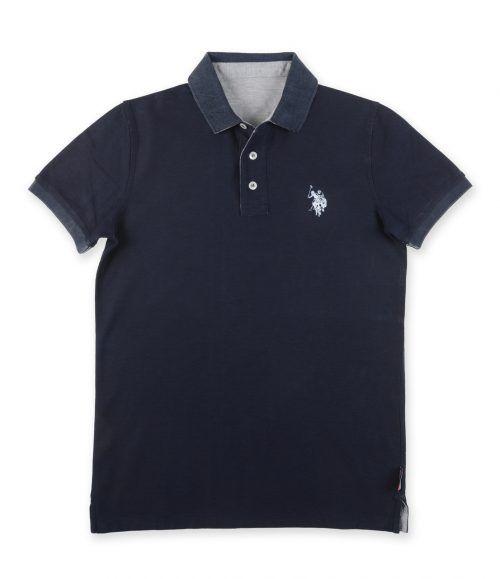 Poloshow u.s. polo assn. 49967 370 U.S.Polo Assn. Double dunkelblau – 21935