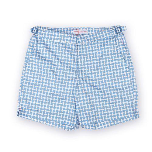 Poloshow short Orlebar Brown Jack Huron Riviera 26573631 1
