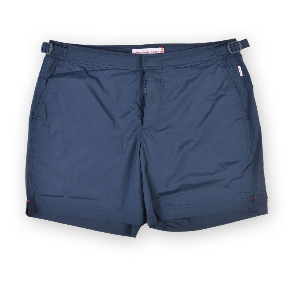 Poloshow short Orlebar Brown dunkelblau 25095731 1
