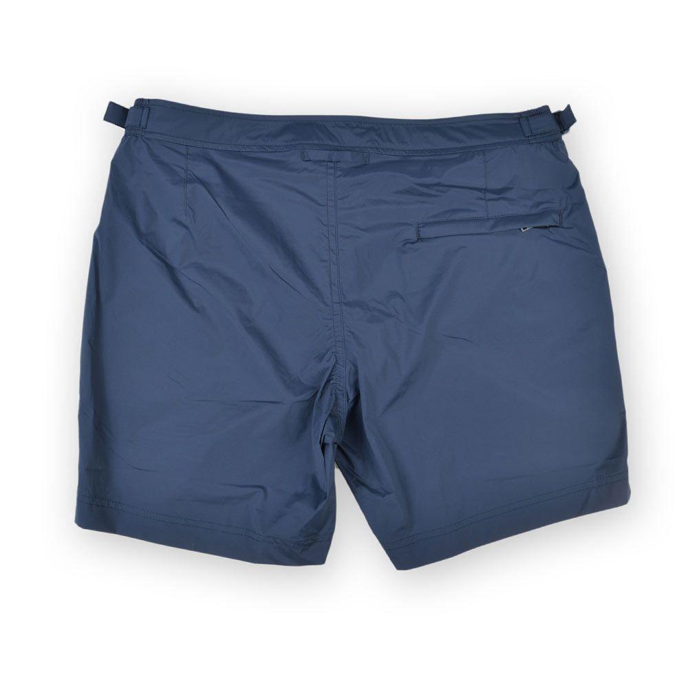 Poloshow short Orlebar Brown dunkelblau 25095731 2