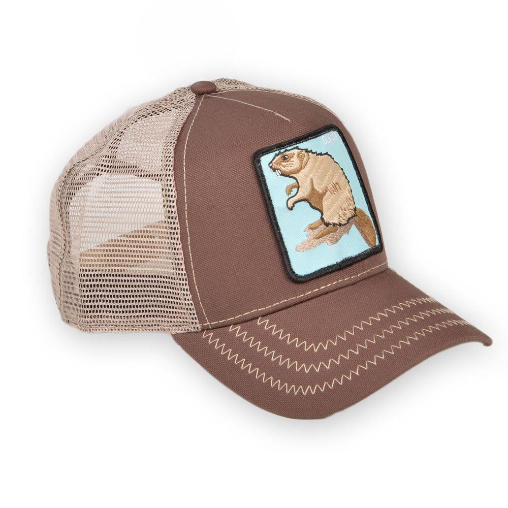Poloshow cap Goorin Bros. Beaver 1
