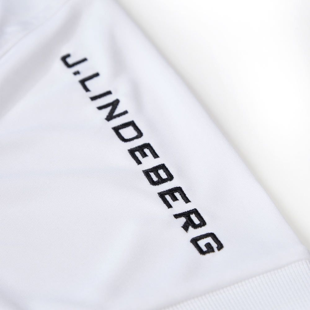 Poloshow polo J.Lindeberg M Tour Tech TX Jersey 0000 White STMG530545610 6