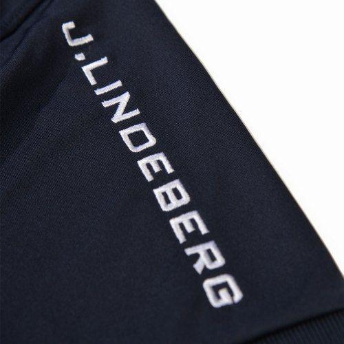 Poloshow polo J.Lindeberg M Tour Tech TX Jersey 6855 JL Navy STMG530545610 6