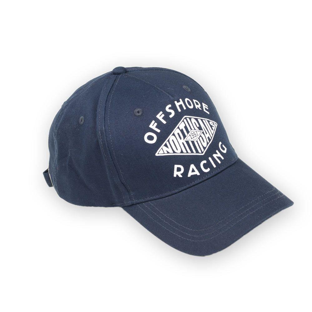 Poloshow cap NorthSails Navy 6286250000800 1