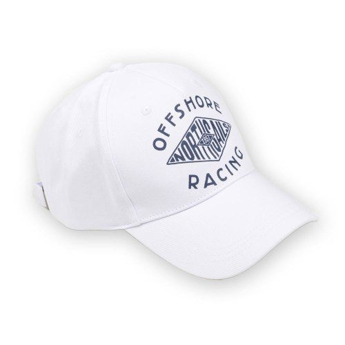 Poloshow cap NorthSails White 6286250000101 1