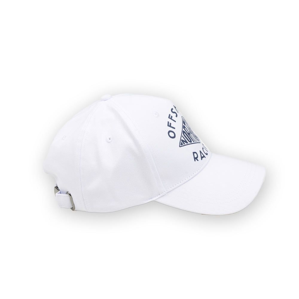 Poloshow cap NorthSails White 6286250000101 2