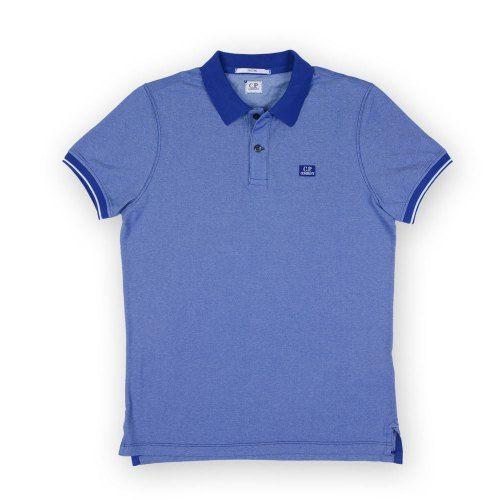 Poloshow polo C.P.Company Blue 04CMPL066A000973G 854 1