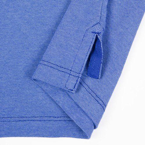 Poloshow polo C.P.Company Blue 04CMPL066A000973G 854 4