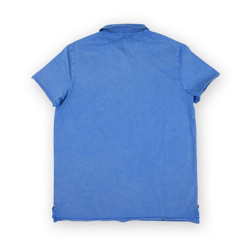Poloshow polo Dimattia P Old Beatles Blue 5T2304 2