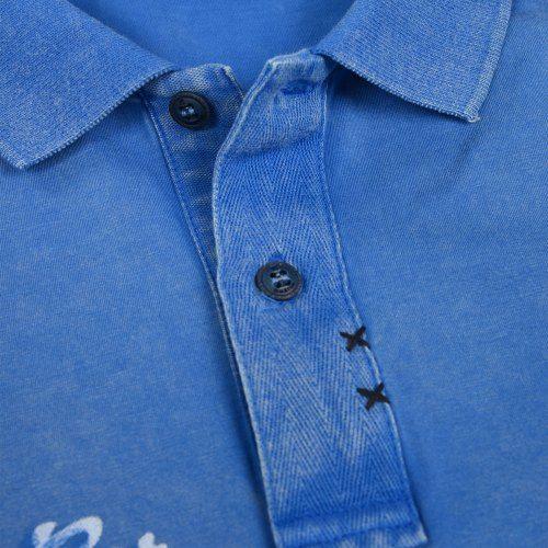 Poloshow polo Dimattia P Old Beatles Blue 5T2304 5