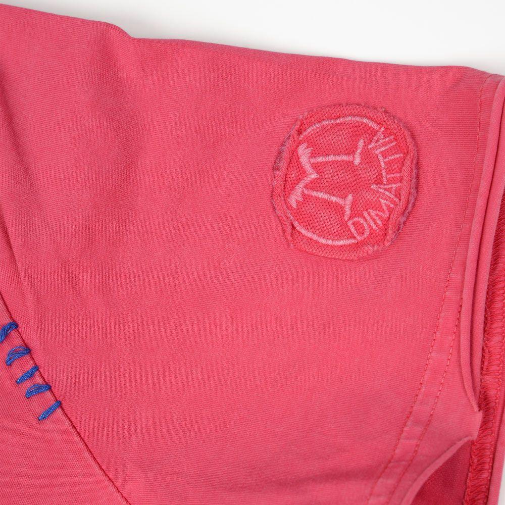 Poloshow polo Dimattia P Old Malibu Pink 5T1311 5