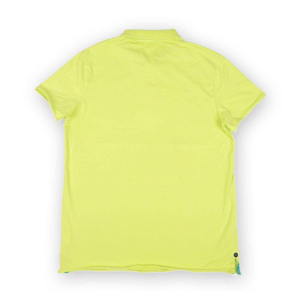 Poloshow polo Dimattia P Old Surfer Lime 5T2207 2