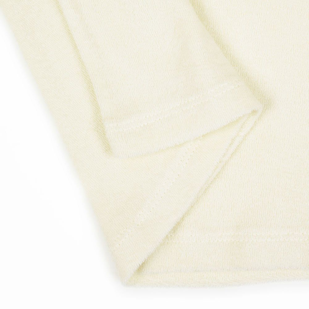 Poloshow polo Majestic Filatures Cream S1820002 079 4