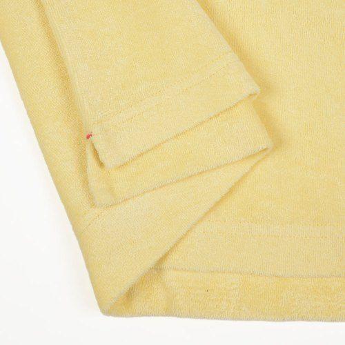 Poloshow polo Orlebar Brown lemon 266988M 4