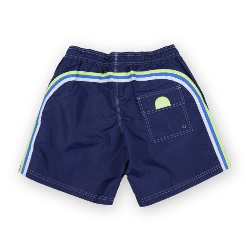 Poloshow short Sundek Dark Blue M505BDTA100 529 2