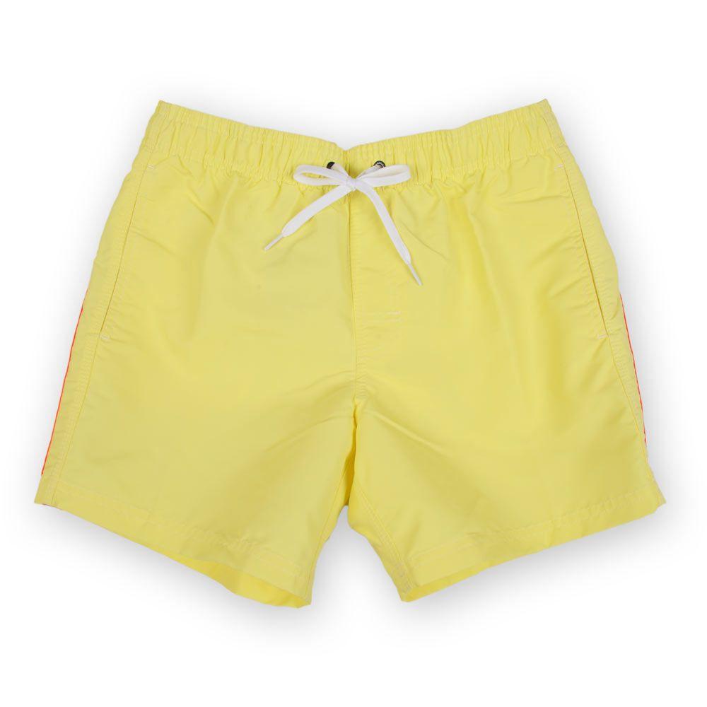 Poloshow short Sundek Lemonade M504BDTA100 167 1