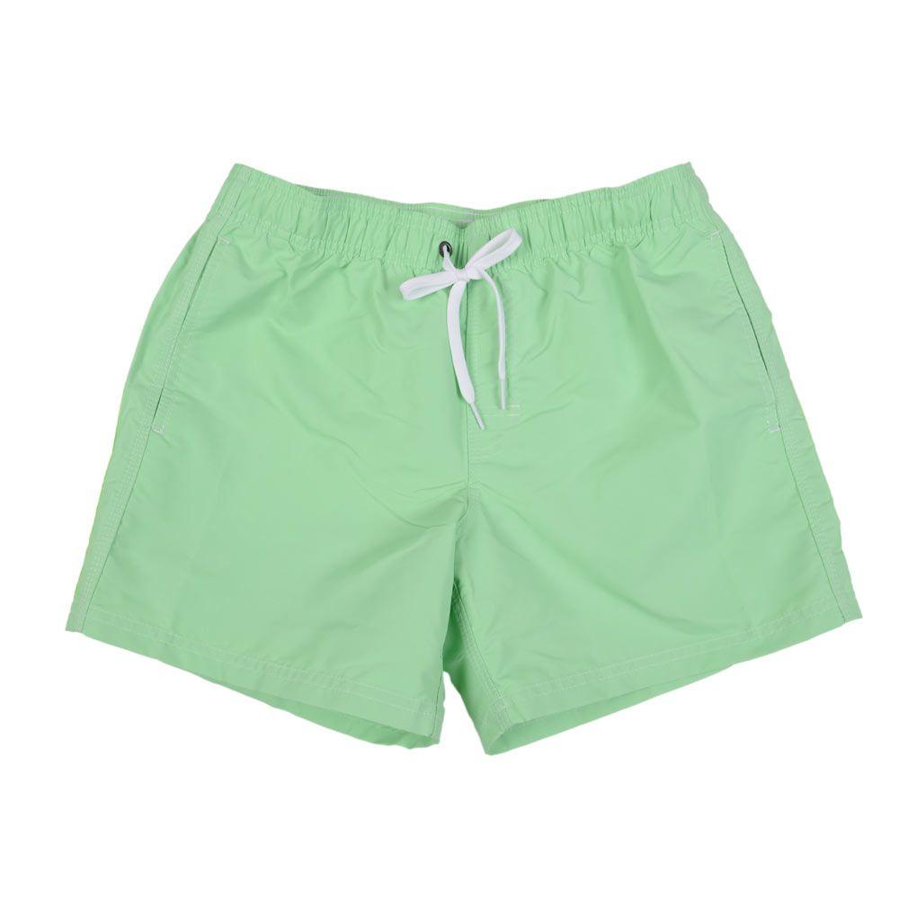 Poloshow short Sundek Tender Green M504BDTA100 531 1