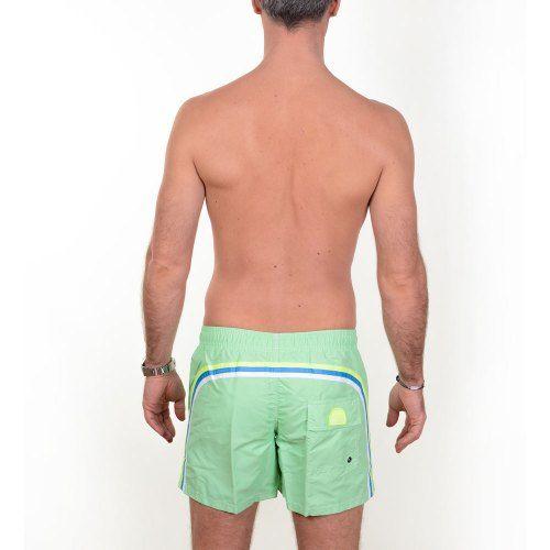 Poloshow short Sundek Tender Green M504BDTA100 531 5