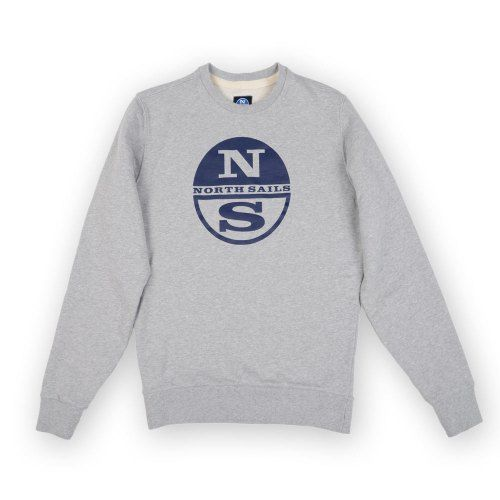 Poloshow sweater NorthSails Grey 6919740000926 1
