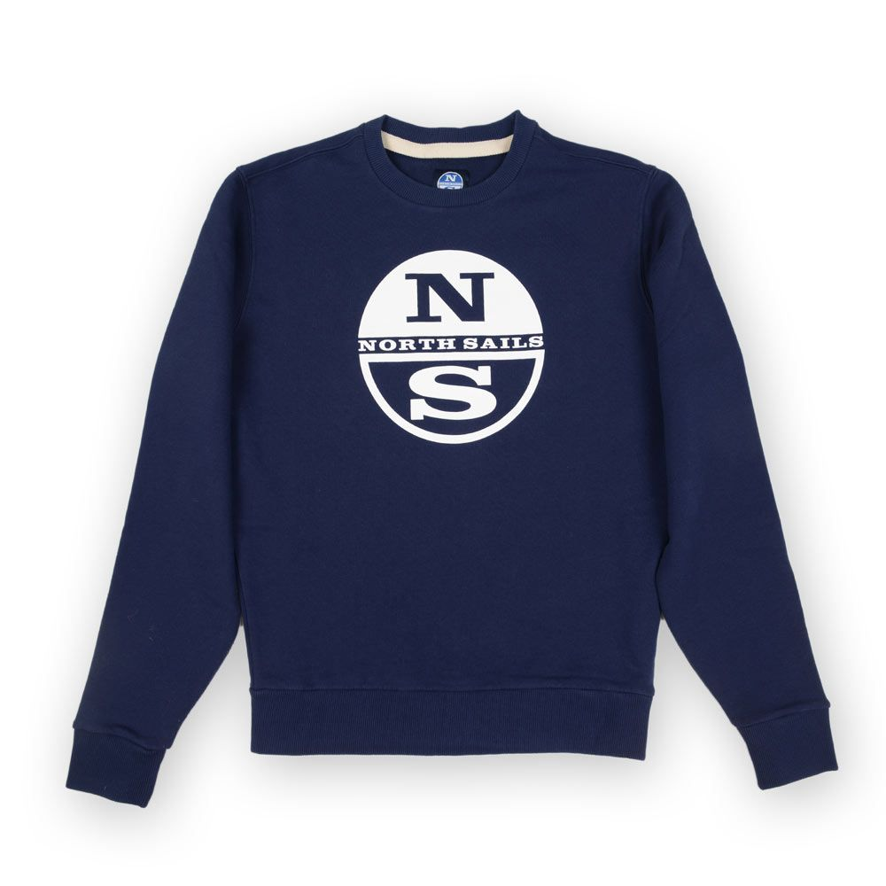 Poloshow sweater NorthSails Navy 6919740000800 1