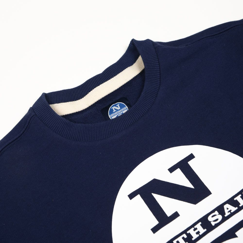Poloshow sweater NorthSails Navy 6919740000800 3