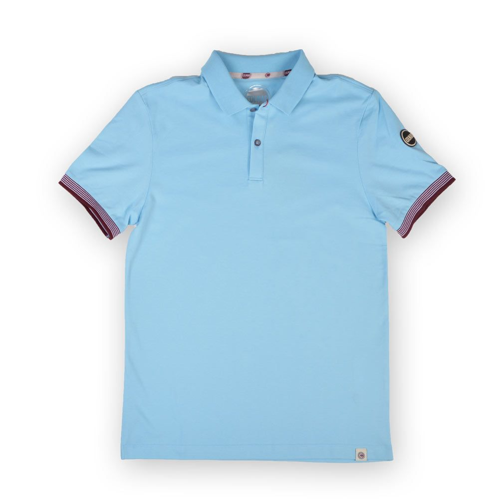Poloshow Polo Colmar Blau 7681 4SH 280 1
