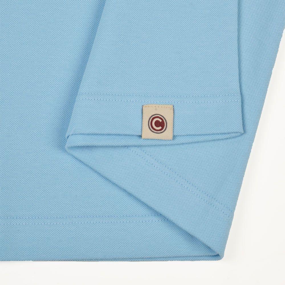 Poloshow Polo Colmar Blau 7681 4SH 280 6