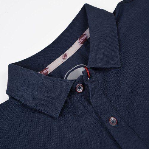 Poloshow Polo Colmar Blau 7681 4SH 68 3